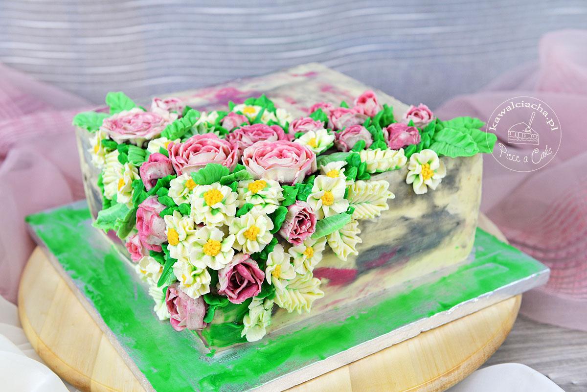 Obrazek: Kwiat dzikiej róży
